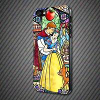 CashCases - Disney Princess Snow White Story - iPhone 4/4s, 5, 5s, 5c, Samsung S3, S4