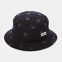 The Hundreds Prime Bucket Hat - Black - Caps & Hats - Accessories | Shop for Men's clothing | The Idle Man