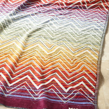 Missoni Tolomeo Beach Towel