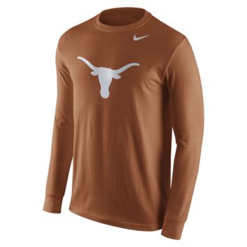 Nike College Logo (Texas) Men's T-Shirt