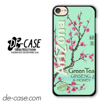 Arizona Beverage Iced Tea DEAL-955 Apple Phonecase Cover For Ipod Touch 6