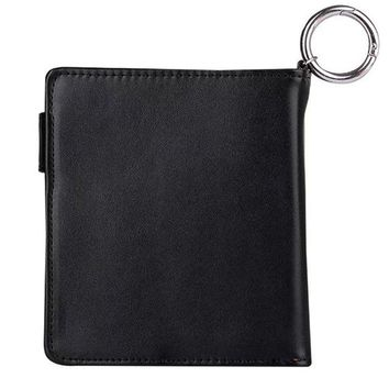 iQOS Pouch Bag iQOS Wallet Case Electronic Cigarette PU Leather Carrying Case Box with Card Holder Tobacco Cigarette Protective Holder Cigar Cover