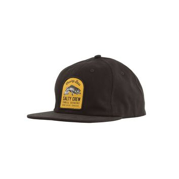 Salty Crew Bass Stamp Hat