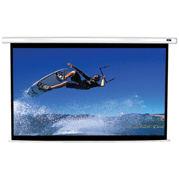 "Elite Screens Vmax2 Series Electric Screen (100""; 49"" X 89.2""; 16:9 Hdtv Format)"
