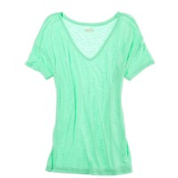 Aerie Whisper T | Aerie for American Eagle