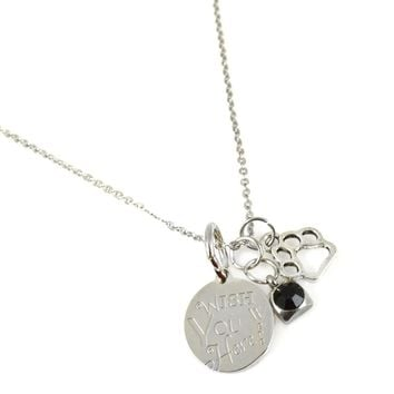Pet Lover's Necklace