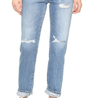 The Phoebe High Waisted Jeans