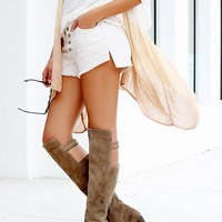 Free People Loire Tall Boot