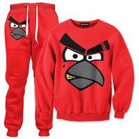 Angry Bird Tracksuit