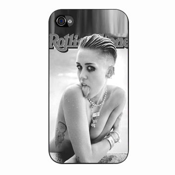 Miley Cyrus 7 iPhone 4/4s Case