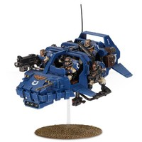 Land Speeder Storm | Games Workshop Webstore