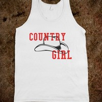 Shake It For Me - Country Girl