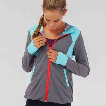 live to move jacket | ivivva