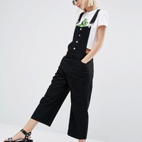 Cheap Monday Relaxed Dungarees