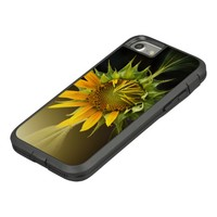 Sunflower Opening in Full Bloom Case-Mate Tough Extreme iPhone 8/7 Case