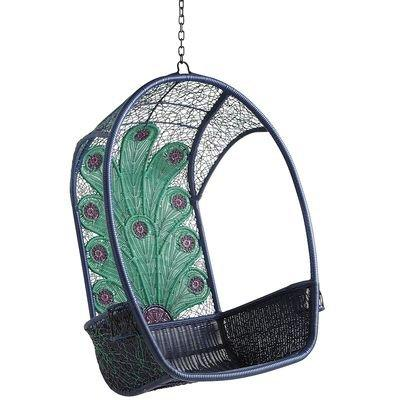 Swingasan® Chair - Peacock from Pier 1 imports   Things I ...