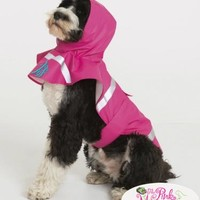 Perfect Puppy Rain Jacket- Rain Jackets for you Dogs
