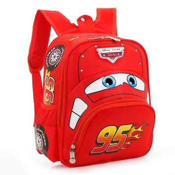 Boys Backpack Bag Nana 3D Cartoon  Children School Bags  For Kindergarten Kids Girls Baby preschool  AT_61_4