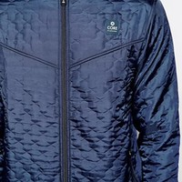 Jack & Jones Quilted Bomber