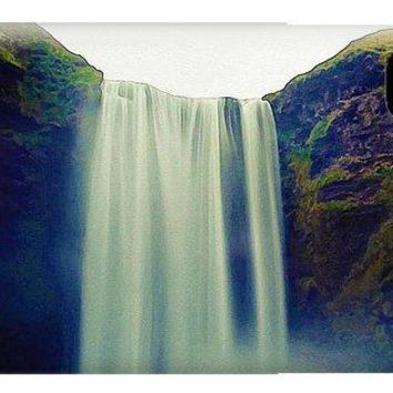 The Waterfall By Adam Asar 2 - Phone Case