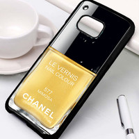 Chanel Nail Polish Mimosa Samsung Galaxy S6 Edge Plus Auroid