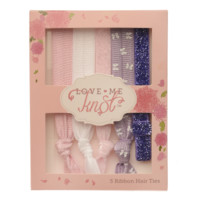 Love Me Knot-Retail Hairapy Hair Ties