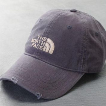 CREYON Day First Vintage The North Face Casual Classics Embroidery Hat