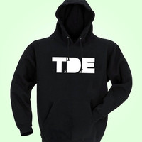 TDE design for men hoodie, women hoodie, sweatshirt, Long sleeved