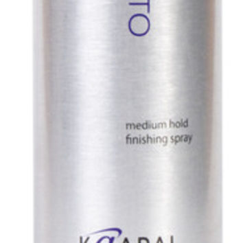 Kaaral - Perfetto Forte Medium Hold Spray