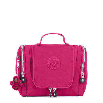 Connie Hanging Toiletry Bag