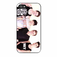 jc caylen ricky dillon kian lawley and connor franta cases for iphone se 5 5s 5c 4 4s 6 6s plus