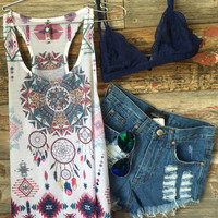Beyond Love Tank Top