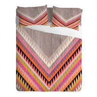 Iveta Abolina Boardwalk Sheet Set