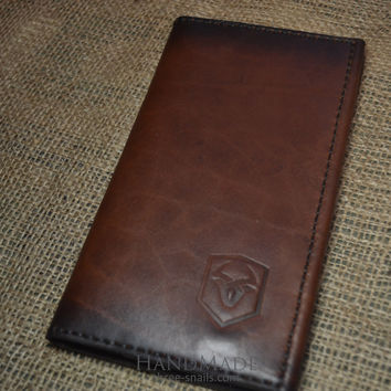 "Best mens wallet ""Cowboy"""