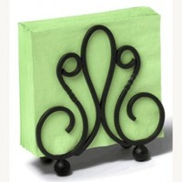 Spectrum Diversified Patrice Napkin Holder