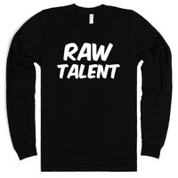 RAW TALENT | | SKREENED