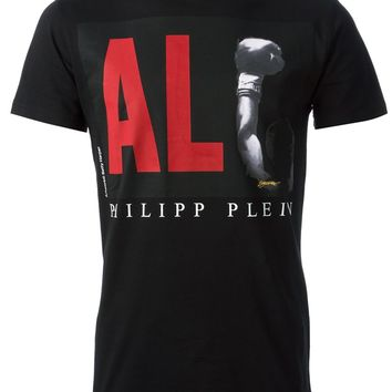 Philipp Plein 'Boxing Glove' T-shirt