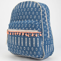 Dome Backpack | Backpacks