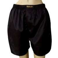 Affordable Unique and Authentic Thai Clothing MEN'S LIGHT THAI SILK BOXER SHORTS UNDERWEAR SIZE 'L' FIT FOR 32-36 INCHES