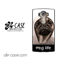 New Design Funny Hilarious Pug Life Parody Fans For Sony Xperia Z4 Case Phone Case Gift Present