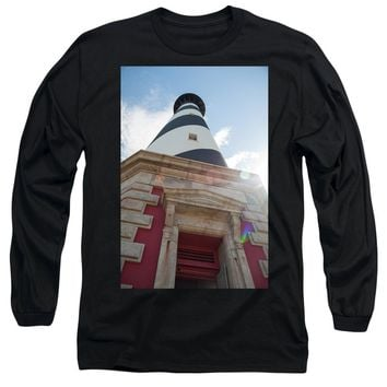 Cape Hatteras Lighthouse - Long Sleeve T-Shirt