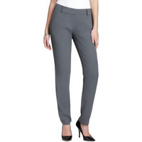 Eileen Fisher Womens Silk Flat Front Dress Pants