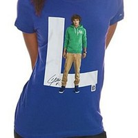 One Direction Liam Girls T-Shirt - 140387