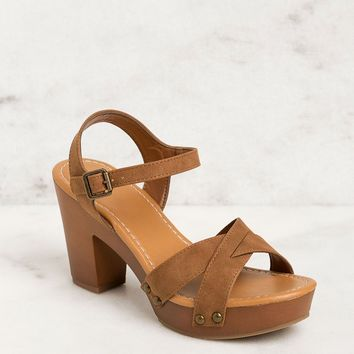 Had Me At Hello Tan Heels
