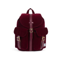Herschel Supply Co. - dawson - women's backpack - velvet windsor wine