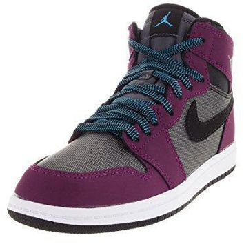 Nike Jordan Kids Jordan 1 Retro High GP Basketball Shoe jordans shoes for girl