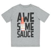 Boys Awesome Sauce Graphic Tee (Kids)