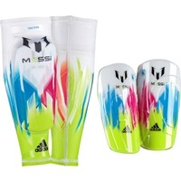 adidas F50 Pro Lite Messi Soccer Shin Guards