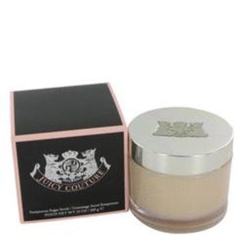 Juicy Couture Sugar Scrub By Juicy Couture