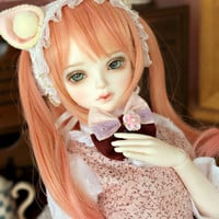 Ailsa, 44cm MYOU Doll Girl - BJD Dolls, Accessories - Alice's Collections